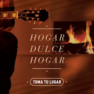 Msica : Marcos Brunet - Hogar Dulce Hogar - Toma Tu Lugar (2013)